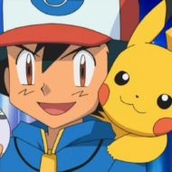 ash pokemon